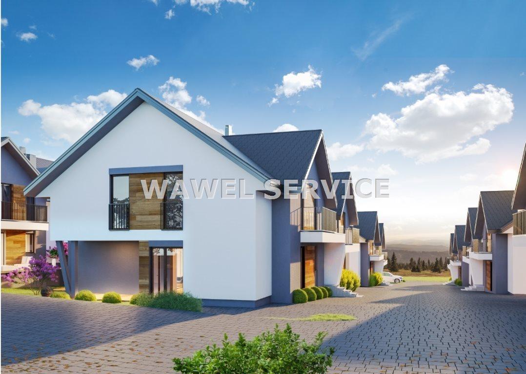 Dom na sprzedaż Mogilany, Świątnicka  92m2 Foto 1