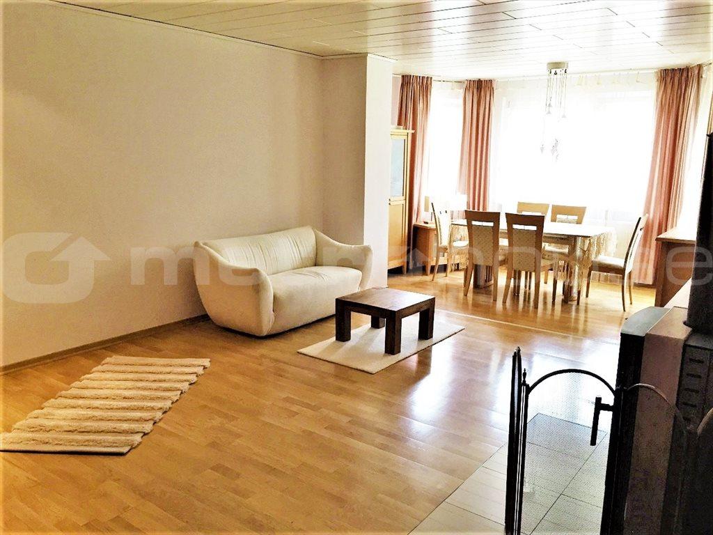 Mieszkanie dwupokojowe na wynajem Konstancin-Jeziorna, Konstancin-Jeziorna  100m2 Foto 1