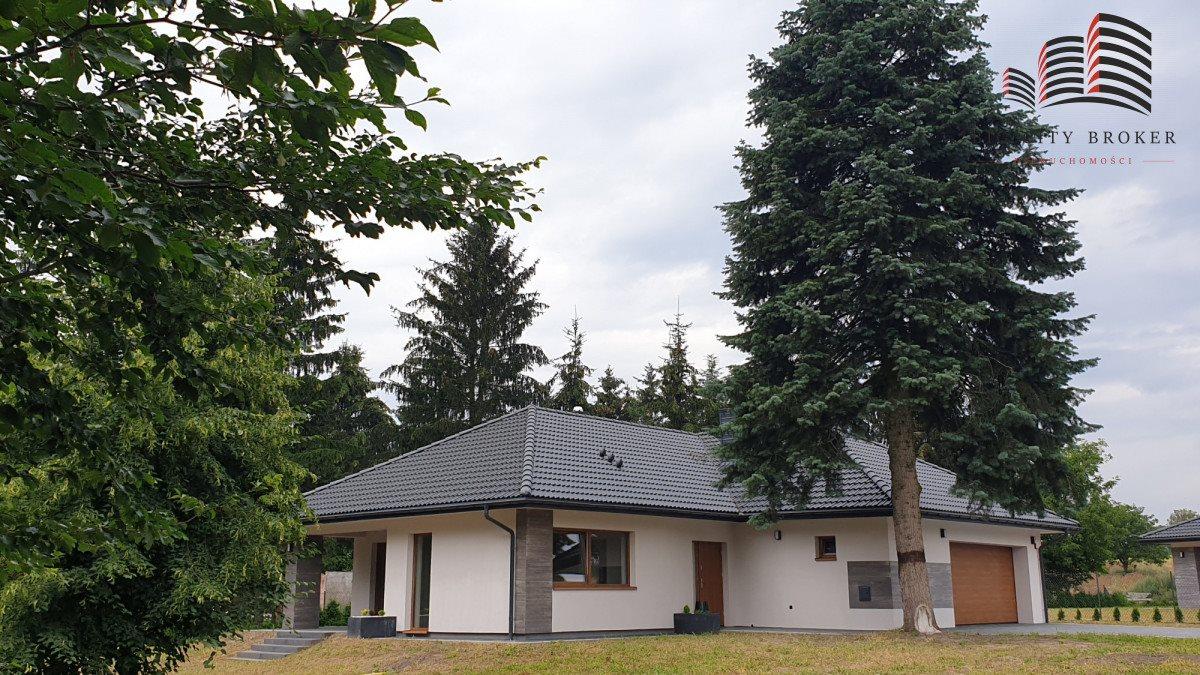 Dom na sprzedaż Motycz  161m2 Foto 2