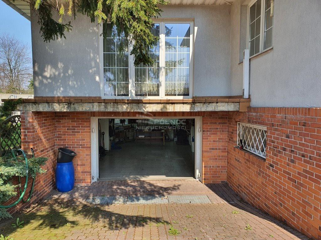 Dom na sprzedaż Pabianice, Atrakcyjna nieruchomość z dużą działką do zamieszkania lub prowadzenia działalności  243m2 Foto 11