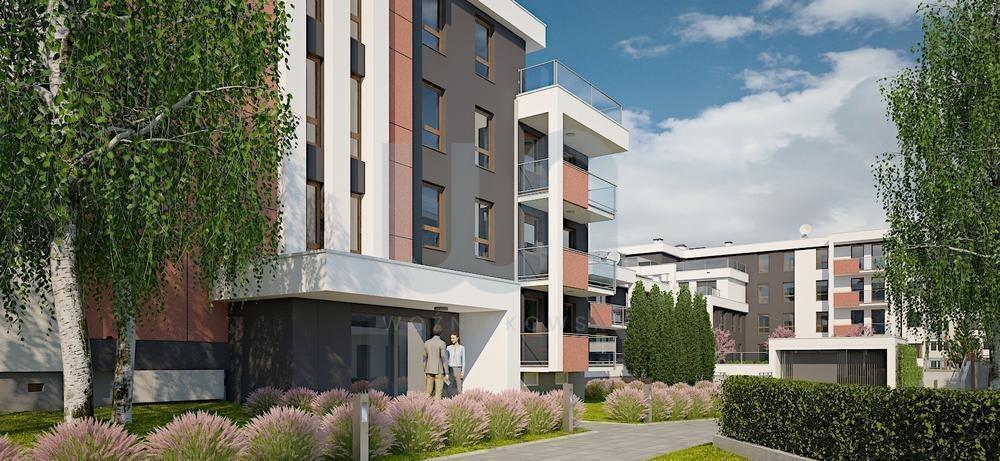 Mieszkanie trzypokojowe na sprzedaż Częstochowa  65m2 Foto 8