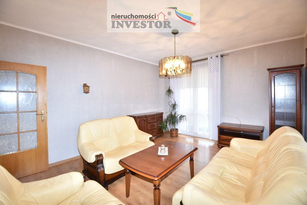 Mieszkanie dwupokojowe na sprzedaż Kędzierzyn-Koźle  63m2 Foto 5
