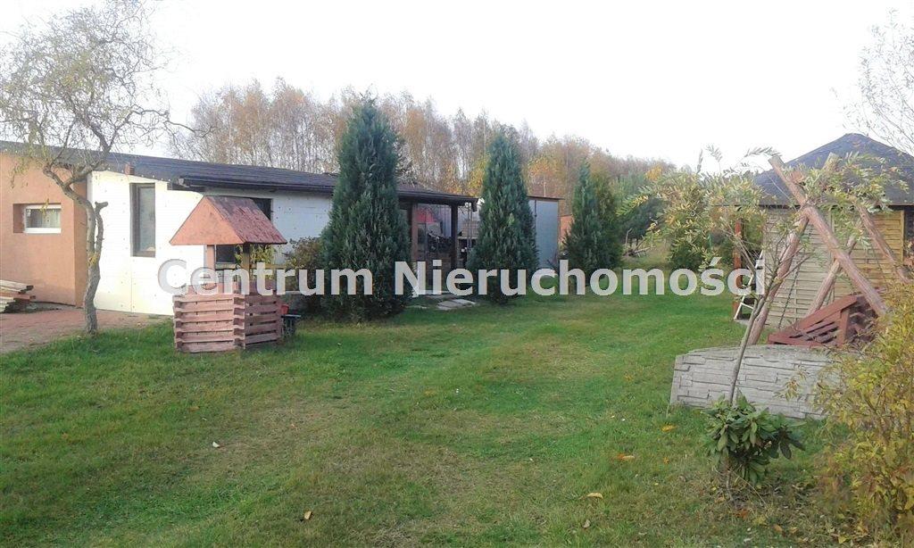 Dom na sprzedaż Cisza  35m2 Foto 1
