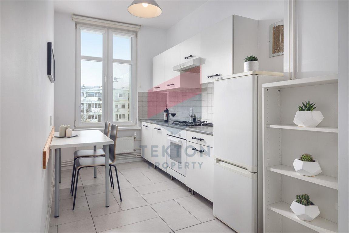 Mieszkanie dwupokojowe na sprzedaż Gdańsk, Śródmieście, Przyokopowa  49m2 Foto 10