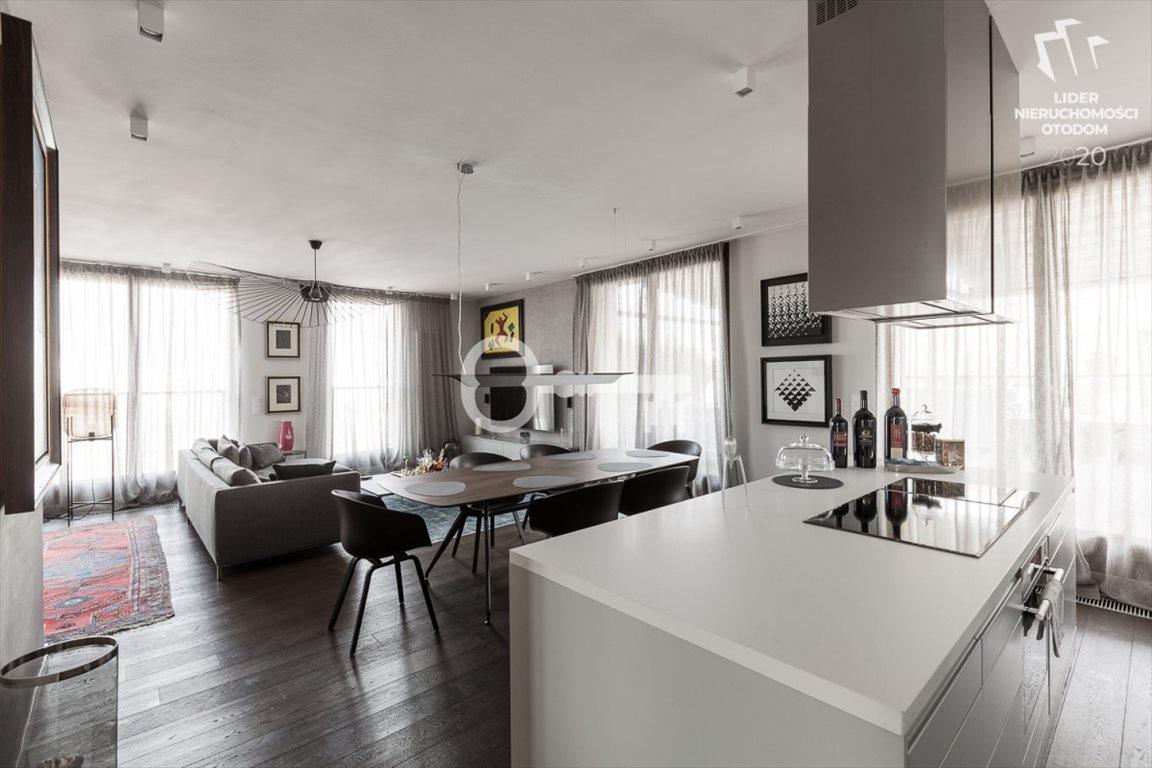 Mieszkanie czteropokojowe  na sprzedaż Warszawa, Wola Odolany, Kolejowa  135m2 Foto 1