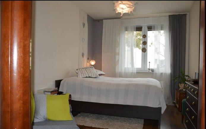 Mieszkanie trzypokojowe na sprzedaż Toruń, Koniuchy  67m2 Foto 6