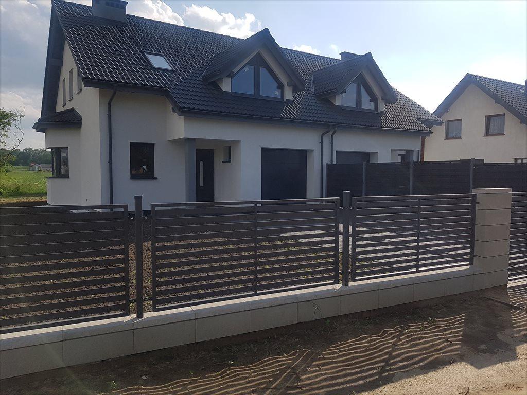 Dom na sprzedaż Ciechocinek, Ciechocinek  119m2 Foto 6