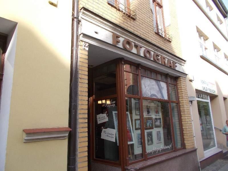 Dom na sprzedaż polska, Brodnica, Centrum  200m2 Foto 1
