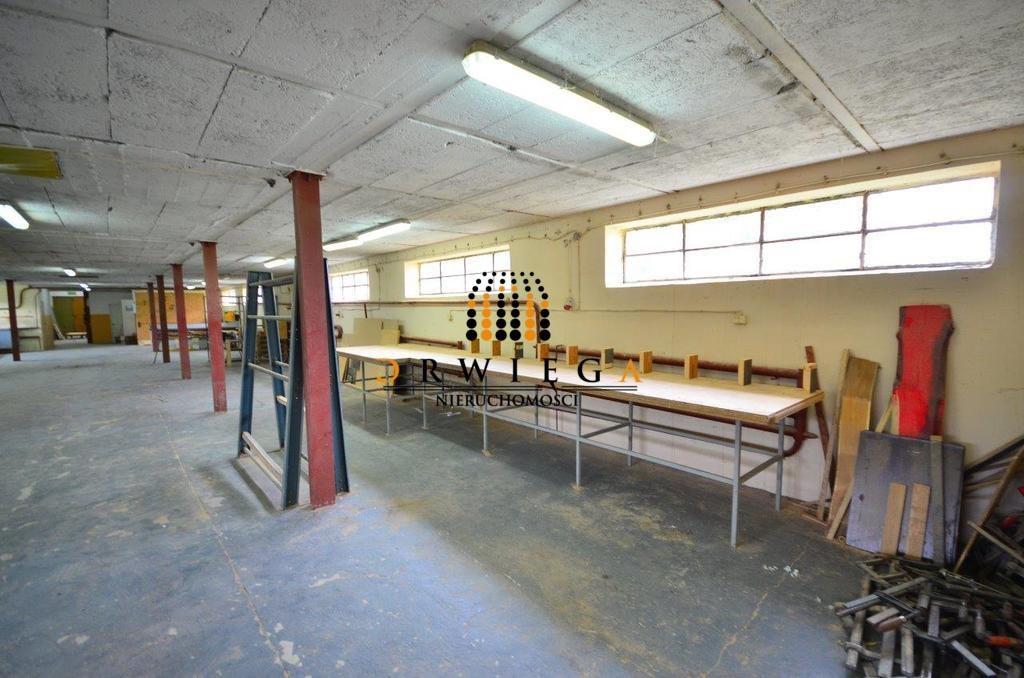 Lokal użytkowy na sprzedaż Jenin  600m2 Foto 9
