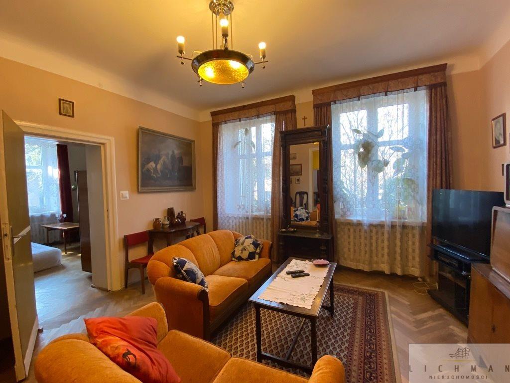 Mieszkanie trzypokojowe na sprzedaż Łódź, Os. Radiostacja, dr. Stefana Kopcińskiego  85m2 Foto 3