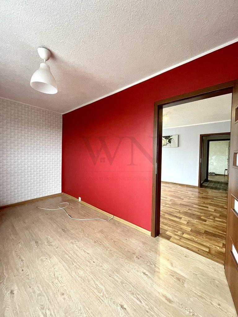Mieszkanie trzypokojowe na sprzedaż Częstochowa, Tysiąclecie  63m2 Foto 3