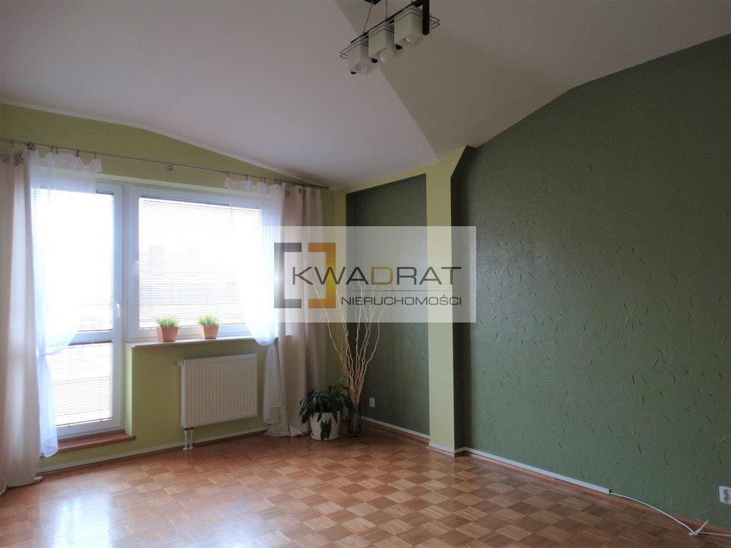 Mieszkanie trzypokojowe na sprzedaż Mińsk Mazowiecki, Wesoła  80m2 Foto 4