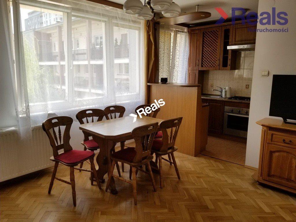 Mieszkanie trzypokojowe na sprzedaż Warszawa, Bielany, Antoniego Magiera  47m2 Foto 1