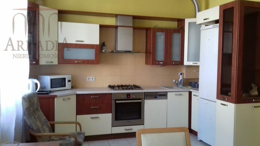 Mieszkanie dwupokojowe na wynajem Lublin, Śródmieście, Marii Curie-Skłodowskiej  44m2 Foto 1