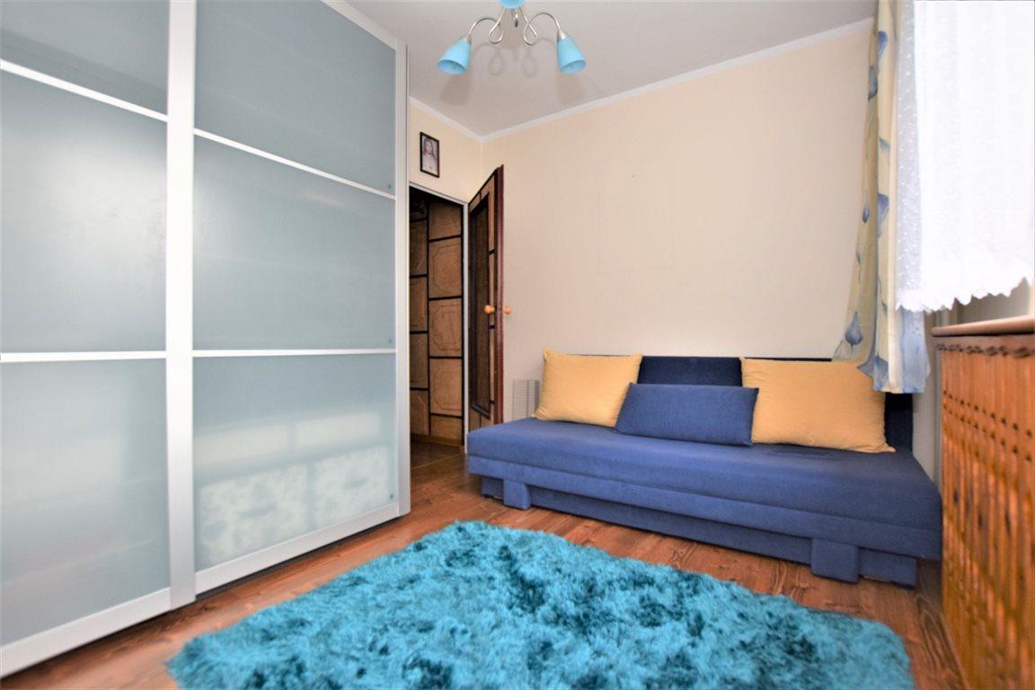 Mieszkanie trzypokojowe na wynajem Ruda Śląska, Halemba, Leśna  60m2 Foto 5