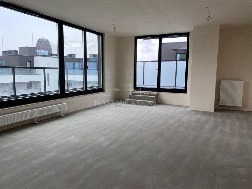 Mieszkanie czteropokojowe  na sprzedaż Warszawa, Wilanów, Wilanów, Teodorowicza  135m2 Foto 1