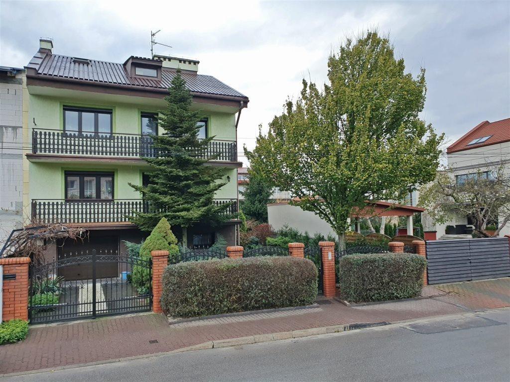 Dom na sprzedaż Kielce, Baranówek  260m2 Foto 1