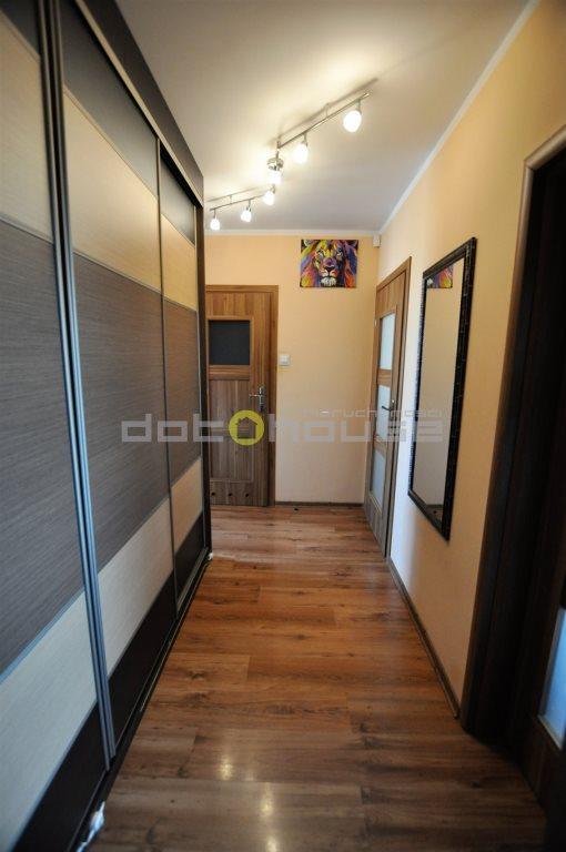 Mieszkanie trzypokojowe na sprzedaż Katowice, Bogucice, Wajdy  61m2 Foto 10