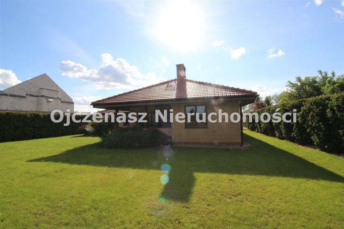 Dom na sprzedaż Kruszyn Krajeński  163m2 Foto 1