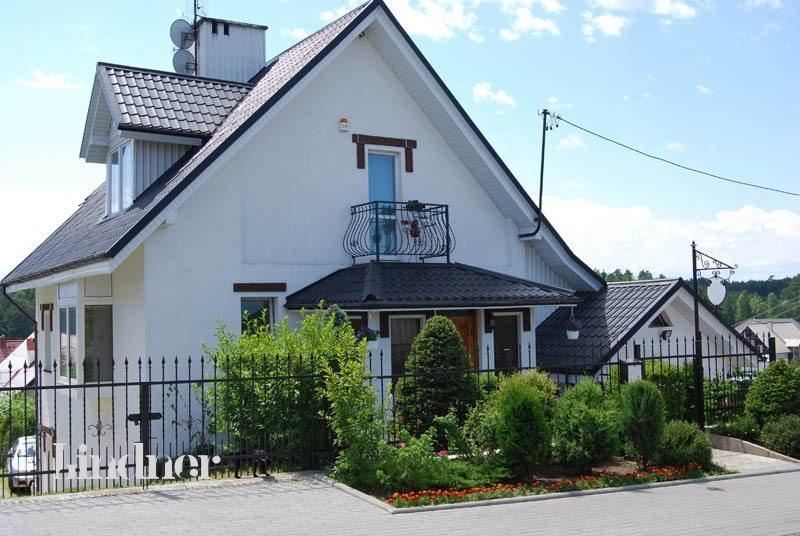 Dom na sprzedaż Gdańsk, Kiełpino Górne, Gołuńska  400m2 Foto 6