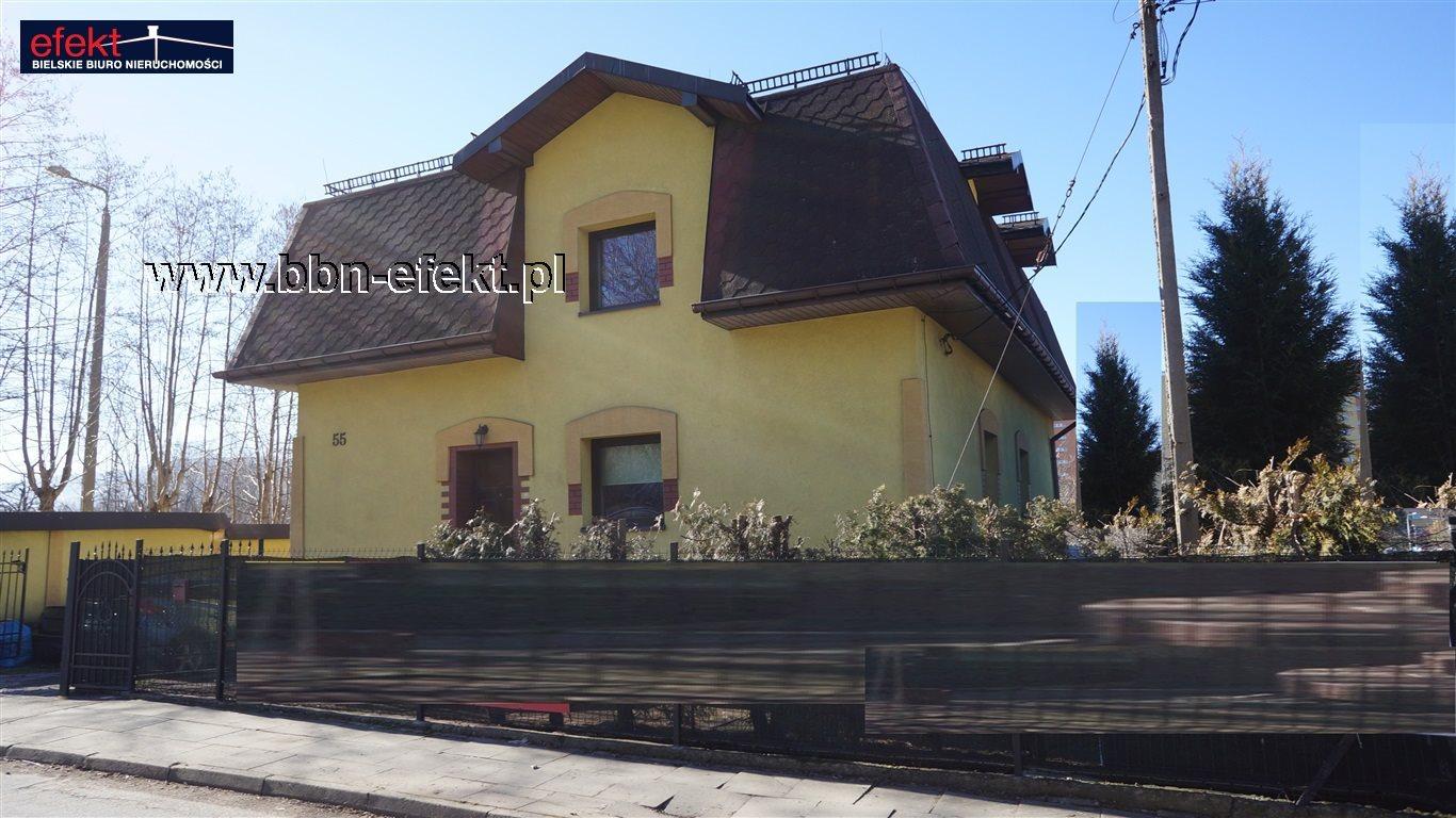 Dom na sprzedaż Bielsko-Biała  330m2 Foto 3