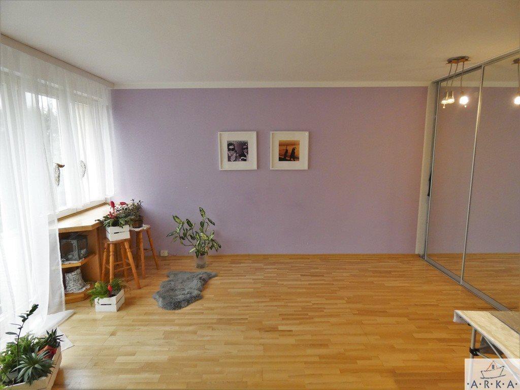 Mieszkanie trzypokojowe na sprzedaż Szczecin, Niebuszewo  60m2 Foto 7