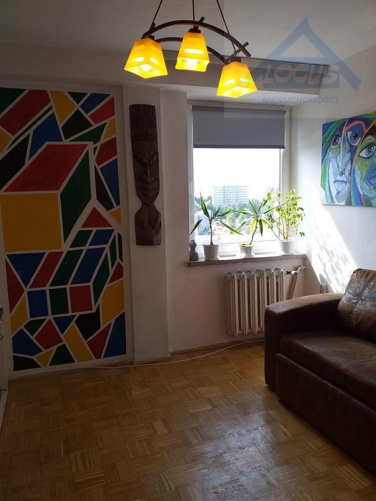 Mieszkanie czteropokojowe  na sprzedaż Warszawa, Praga-Południe, Gocław, Floriana Znanieckiego  87m2 Foto 7