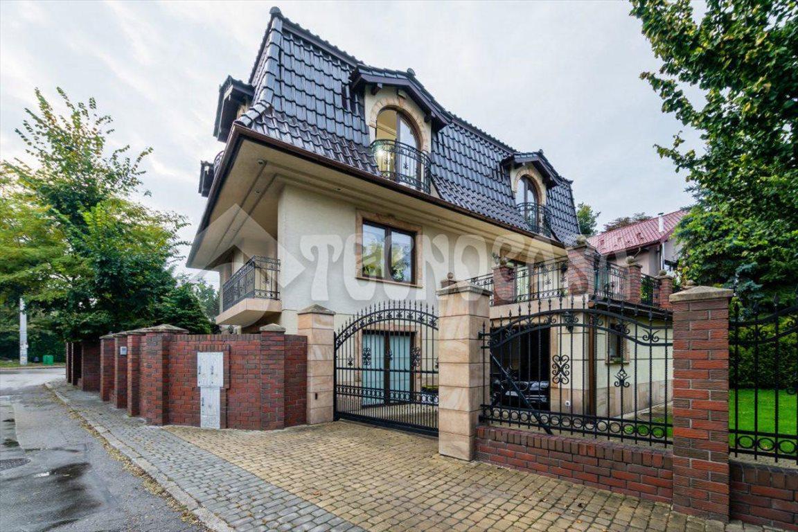 Dom na sprzedaż Kraków, Bronowice, Trawiasta  240m2 Foto 1