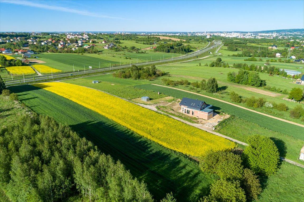 Działka rolna na sprzedaż Racławówka, Boguchwała  6700m2 Foto 1