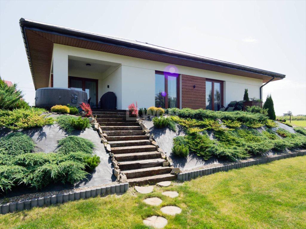 Dom na sprzedaż Śmigno, Śmigno  160m2 Foto 3