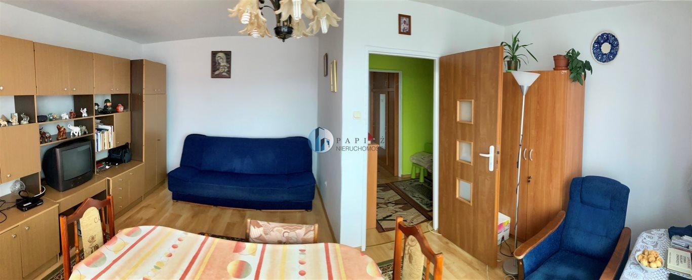 Mieszkanie dwupokojowe na sprzedaż Pruszków, Dębowa  51m2 Foto 8