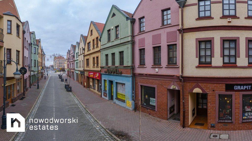 Lokal użytkowy na wynajem Głogów, Stare Miasto, Grodzka  285m2 Foto 1