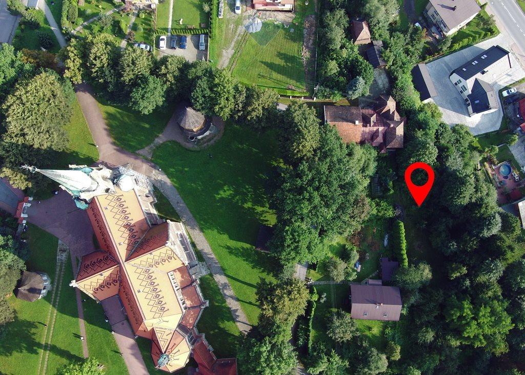Dom na sprzedaż Sucha Beskidzka  152m2 Foto 2