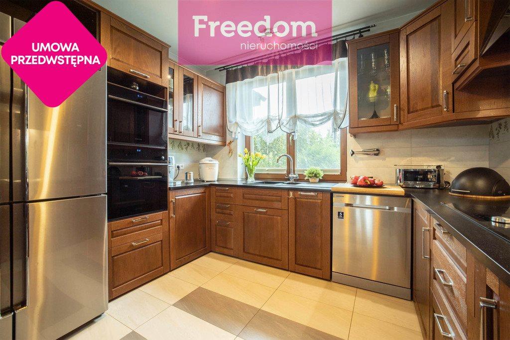 Dom na sprzedaż Gajówka-Kolonia  134m2 Foto 10