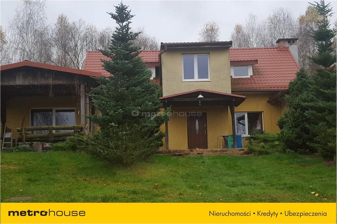 Dom na sprzedaż Żabi Róg, Morąg  199m2 Foto 5