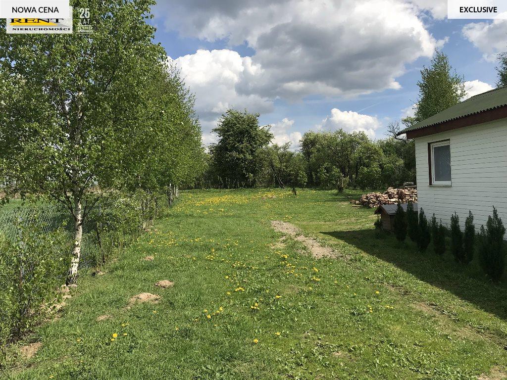 Działka budowlana na sprzedaż Wełtyń  8284m2 Foto 7
