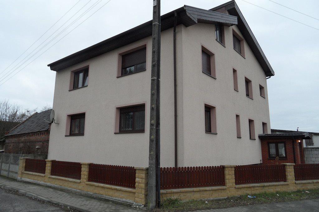 Dom na sprzedaż Zbrudzewo, Śremska  330m2 Foto 3