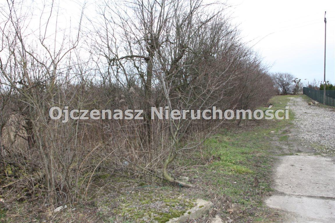 Działka inna na sprzedaż Bydgoszcz  2854m2 Foto 1