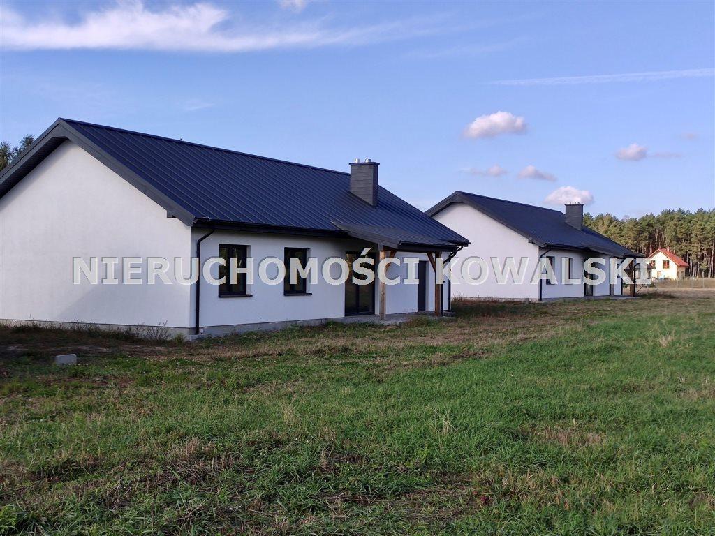 Dom na sprzedaż Bożenkowo  120m2 Foto 3