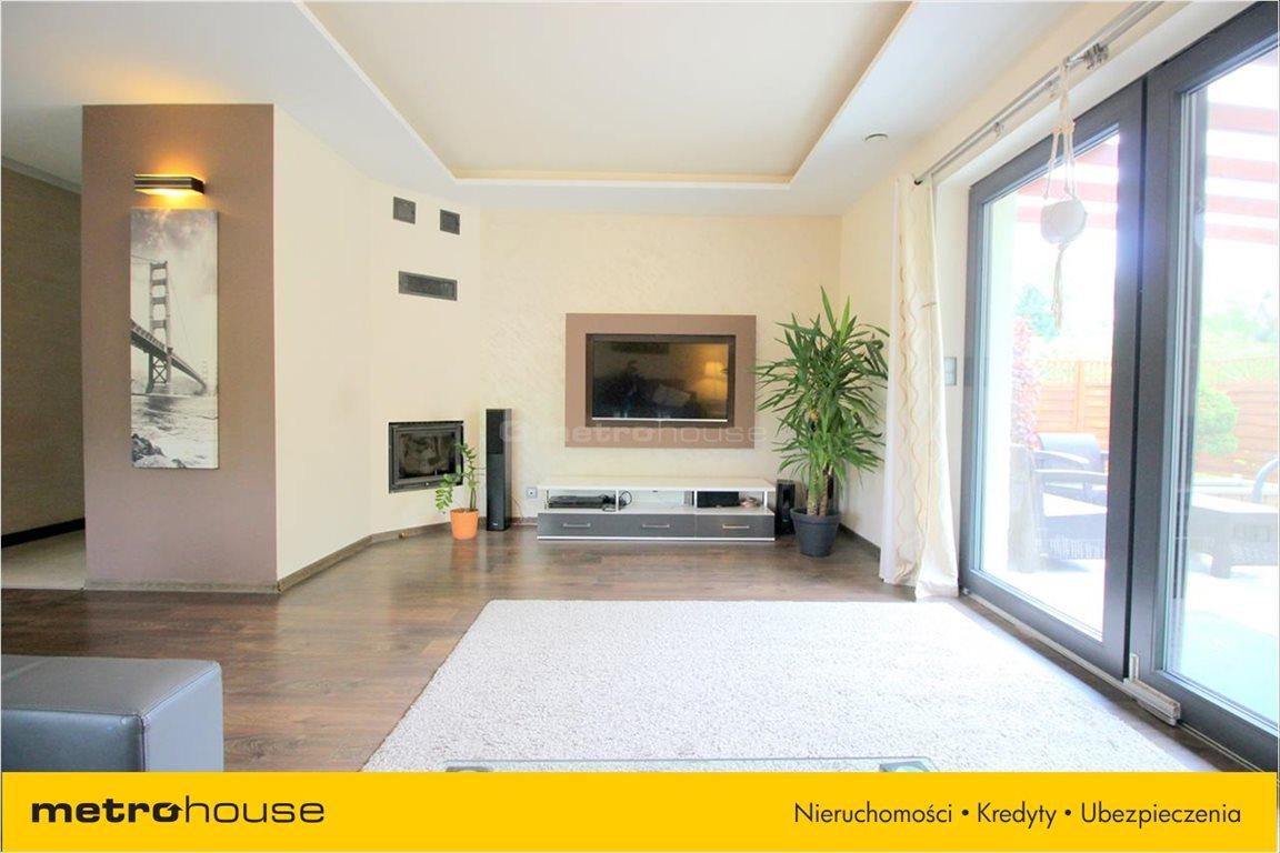 Dom na sprzedaż Rydzyny, Pabianice  191m2 Foto 3