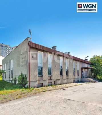 Magazyn na sprzedaż Gdynia, Obłuże, Robotnicza  844m2 Foto 3