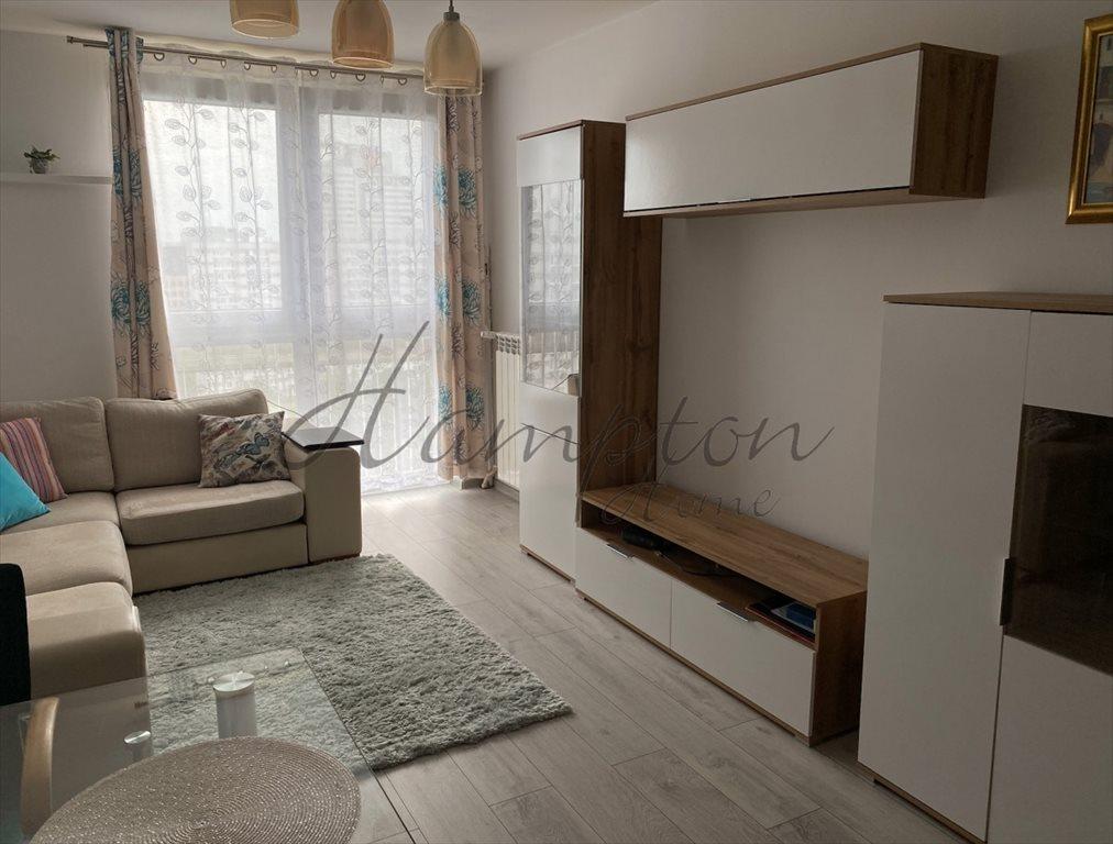 Mieszkanie dwupokojowe na sprzedaż Warszawa, Wola, Chłodna  41m2 Foto 2