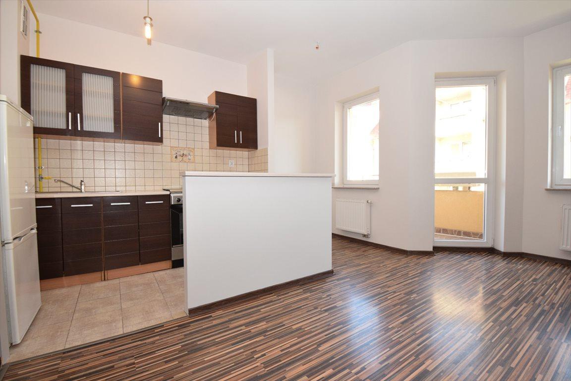 Mieszkanie dwupokojowe na sprzedaż Rzeszów, Zalesie, Sikorskiego  41m2 Foto 1