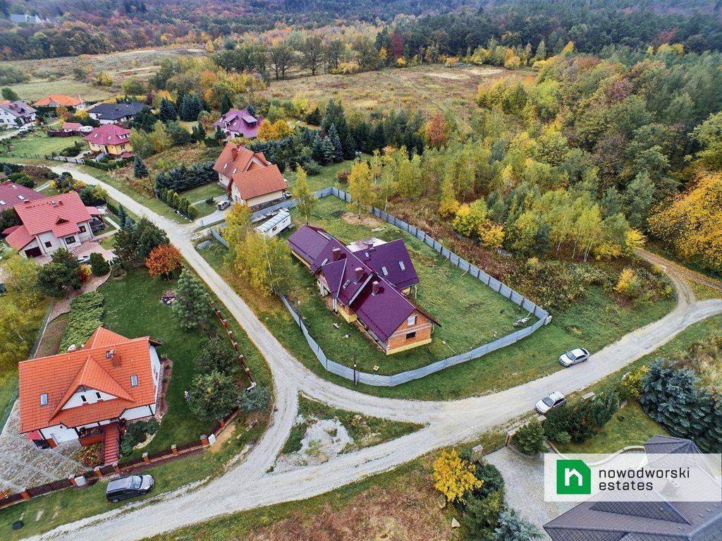 Dom na sprzedaż Sobótka, Różana  392m2 Foto 2