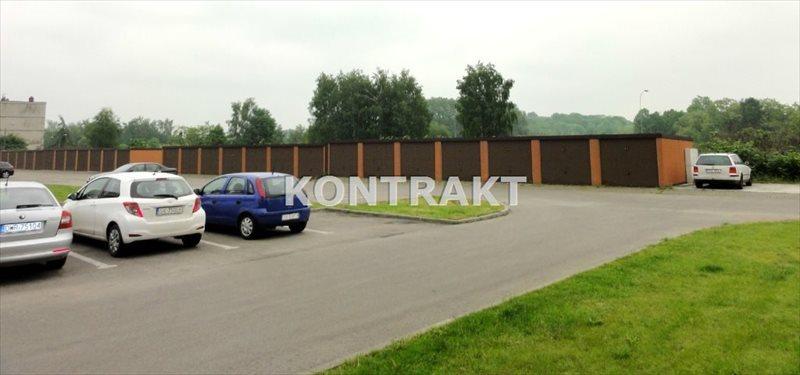 Garaż na sprzedaż Piekary Śląskie, Dąbrówka Wielka  17m2 Foto 1