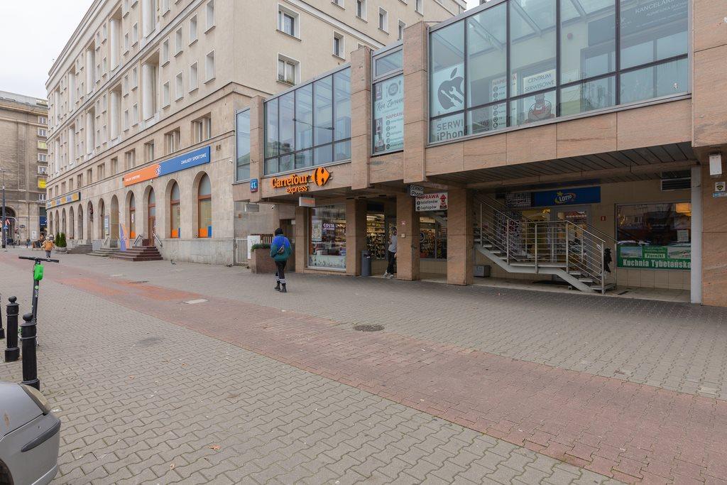 Lokal użytkowy na sprzedaż Warszawa, Wola, al. Jana Pawła II  101m2 Foto 4