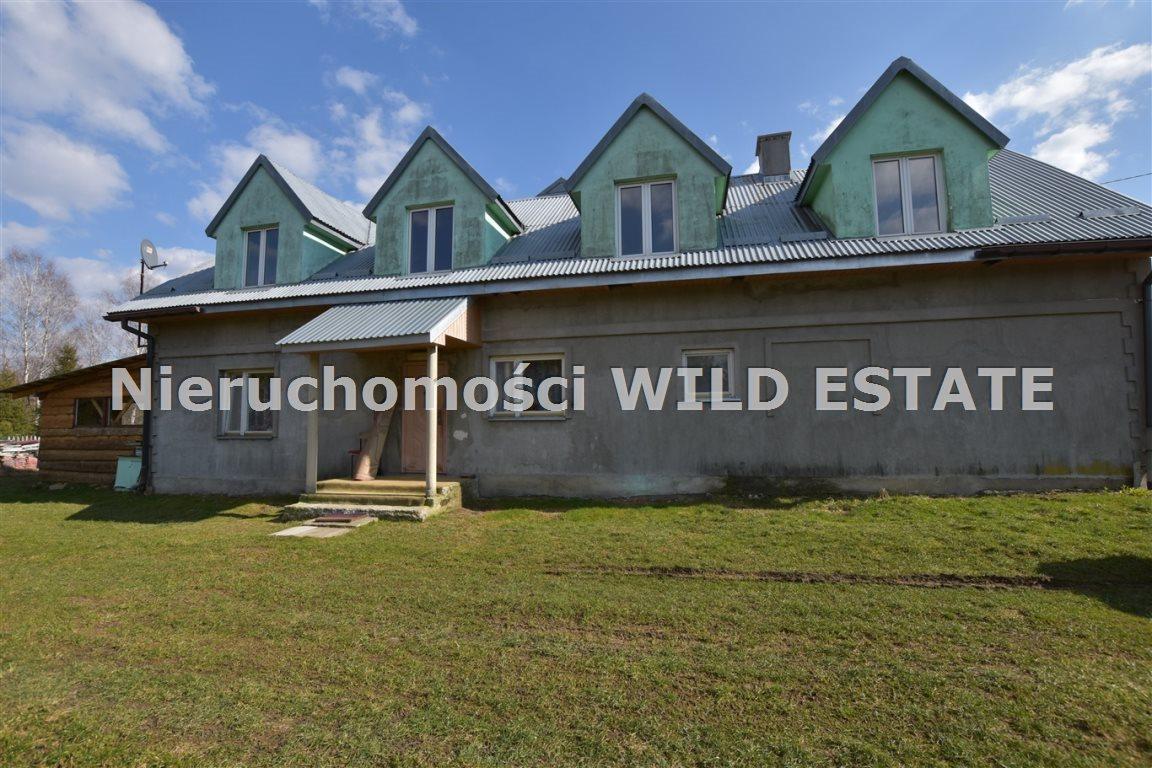 Dom na sprzedaż Ustrzyki Dolne, Ustrzyki Dolne  369m2 Foto 3