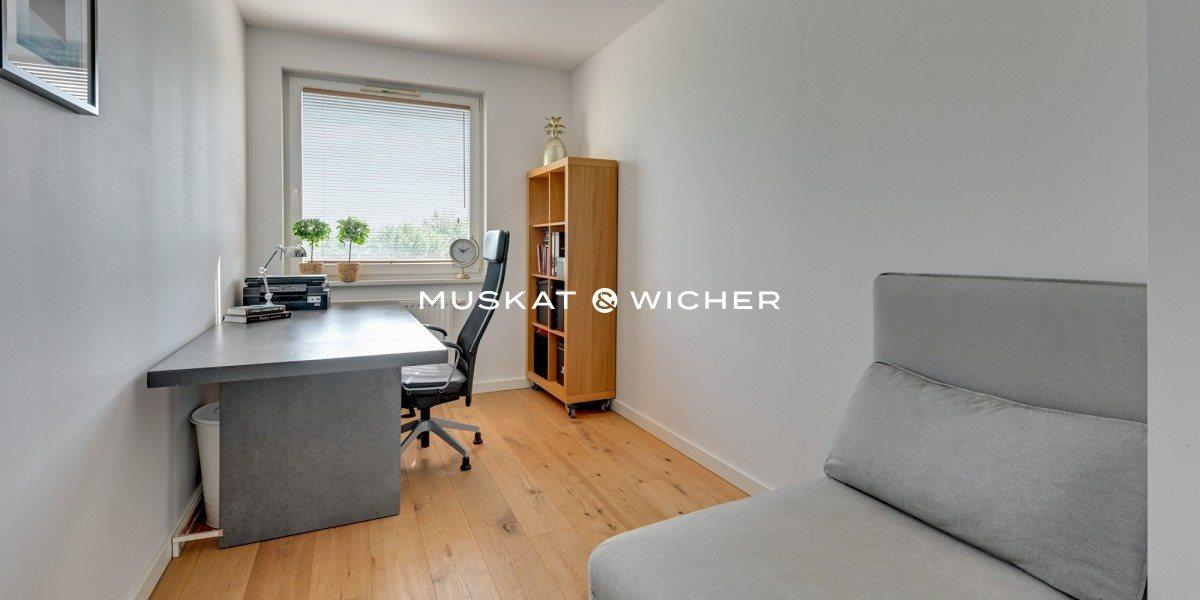 Mieszkanie trzypokojowe na sprzedaż Gdańsk, Morena, Magellana  58m2 Foto 9