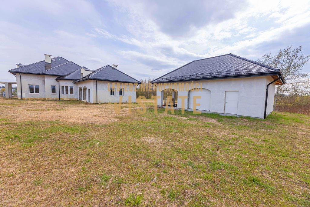 Dom na sprzedaż Błędów  540m2 Foto 5