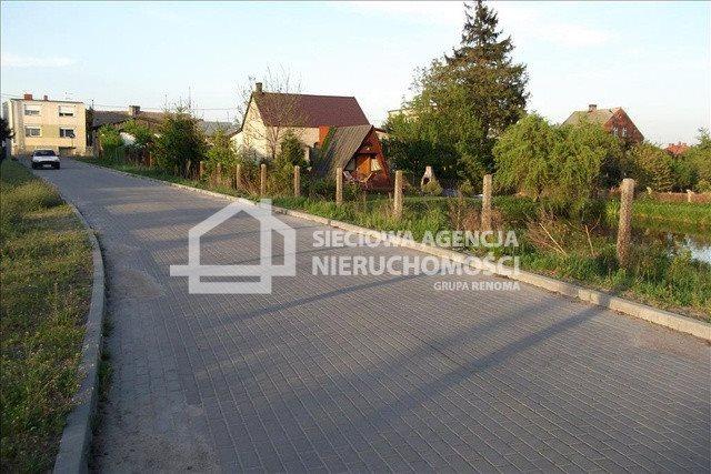 Działka siedliskowa na sprzedaż Sępólno Krajeńskie  1067m2 Foto 2